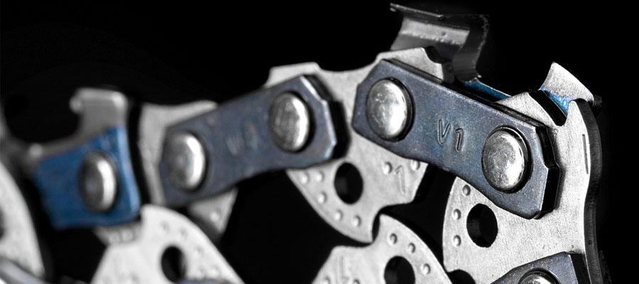 Chainsaw Chain details