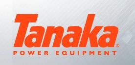Tanaka logo