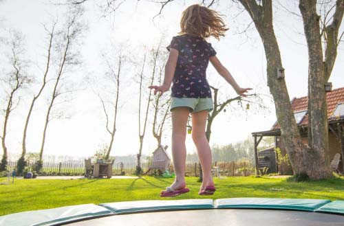 Best and Safest Trampolines in 2020