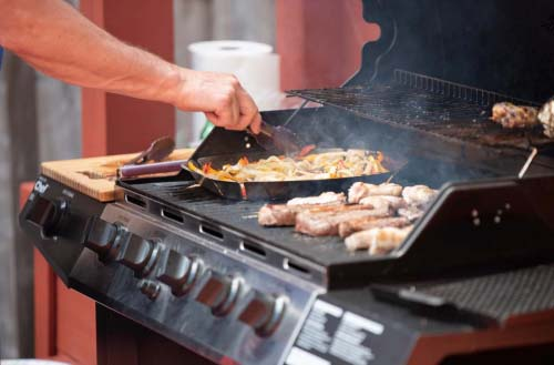 How long do gas grills last?